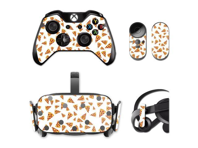 Skin Decal Wrap for Oculus Rift CV1 cover sticker skins Body By Pizza