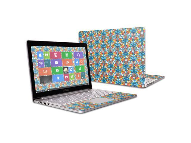Skin Decal Wrap for Asus ZenBook Pro UX501VW 15.6