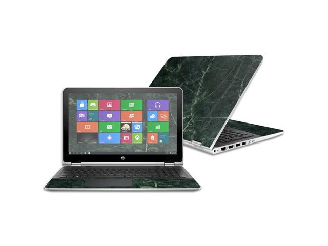 Skin Decal Wrap for HP Pavilion x360 15.6