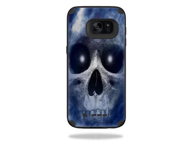 Skin Decal Wrap for Mophie Juice Pack Samsung Galaxy S7 Edge Haunted Skull