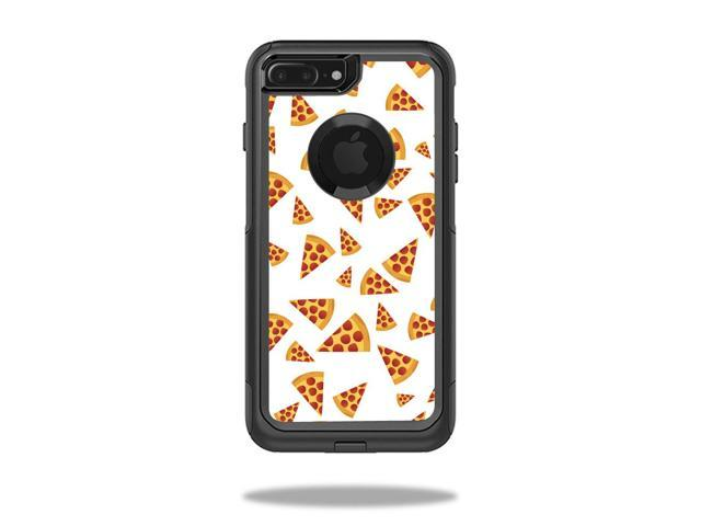 Skin Decal Wrap for OtterBox Commuter iPhone 7 Plus Case Body By Pizza