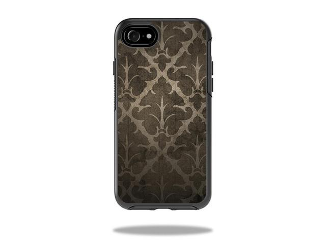 Skin Decal Wrap for OtterBox Symmetry iPhone 7 Case Vintage Elegance