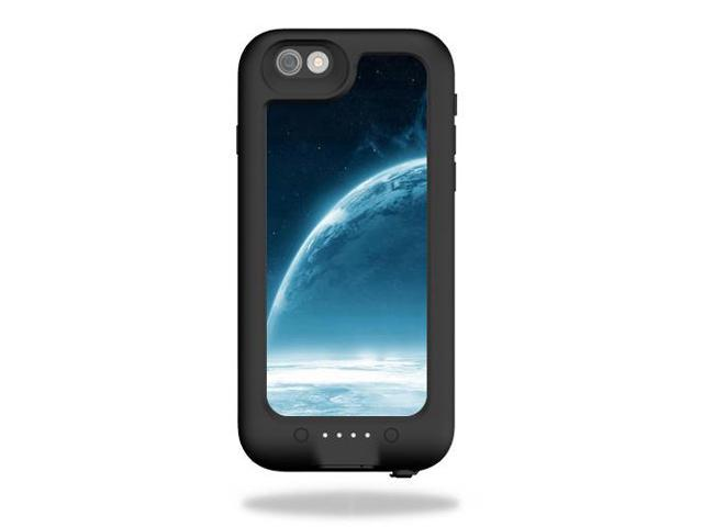 Skin Decal Wrap for Mophie Juice Pack H2PRO iPhone 6 case Outer Space