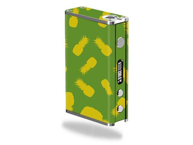 Skin Decal Wrap for Smok R200 200W mod sticker vape Pineapple Print