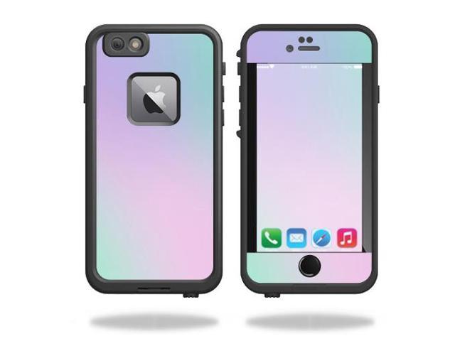 Skin Decal Wrap for Lifeproof Fre iPhone 6 Plus / 6S Plus Cotton Candy