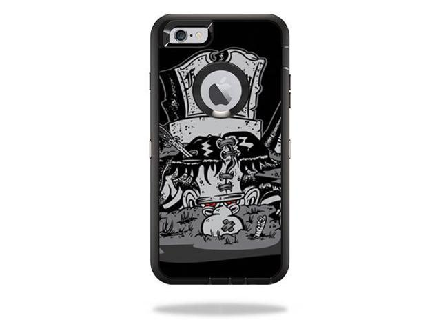 Skin Decal Wrap for OtterBox Defender iPhone 6 Plus/6s Plus Case Freakenstein