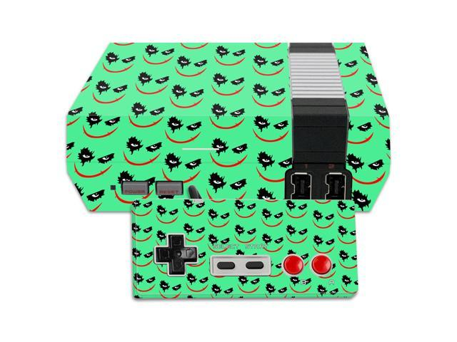 Skin Decal Wrap for Nintendo NES Classic Edition Why So Serious