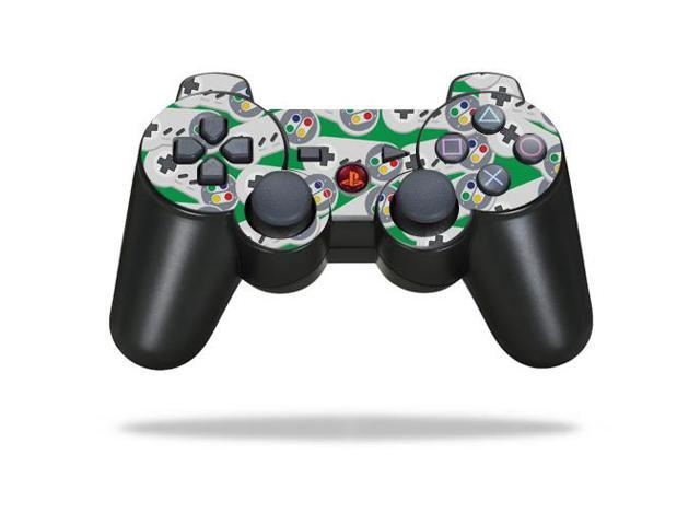 Skin Decal Wrap for Sony PlayStation 3 PS3 Controller Retro Controllers 1