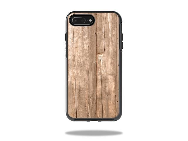 Skin Decal Wrap for OtterBox Symmetry iPhone 7 Plus Case On The Fence