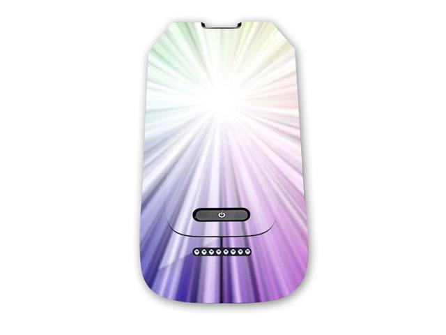 Skin Decal Wrap for 3DR Solo Battery sticker Rainbow Explosion