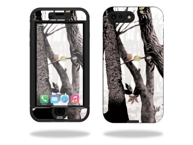 Skin Decal Wrap for Lifeproof Nuud iPhone 7 Plus sticker Artic Camo