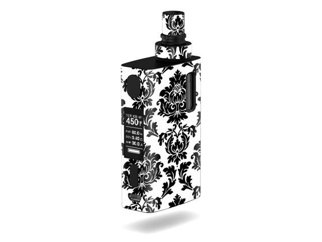 Skin Decal Wrap for Joyetech eGrip 2 II stickers Vintage Damask