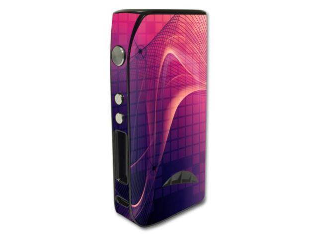 Skin Decal Wrap for Pioneer4You iPV5 200W TC mod vape Abstract Dream