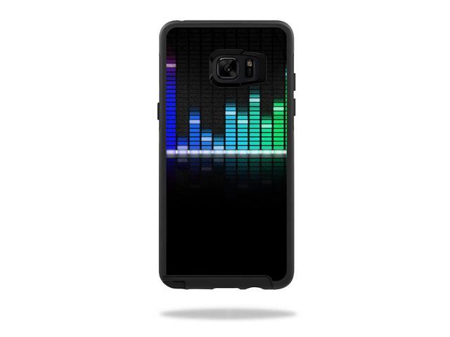 Skin Decal Wrap for OtterBox Symmetry Galaxy Note 7 Keep The Beat