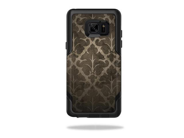 Skin Decal Wrap for OtterBox Commuter Galaxy Note 7 Vintage Elegance