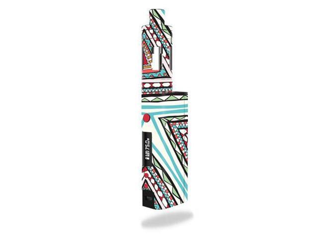 Skin Decal Wrap for Kanger Topbox Mini mod skins sticker vape Aztec Pyramids