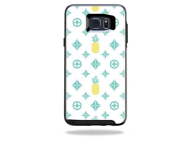 Skin Decal Wrap for OtterBox Symmetry Samsung Galaxy Note 5 Island Designer