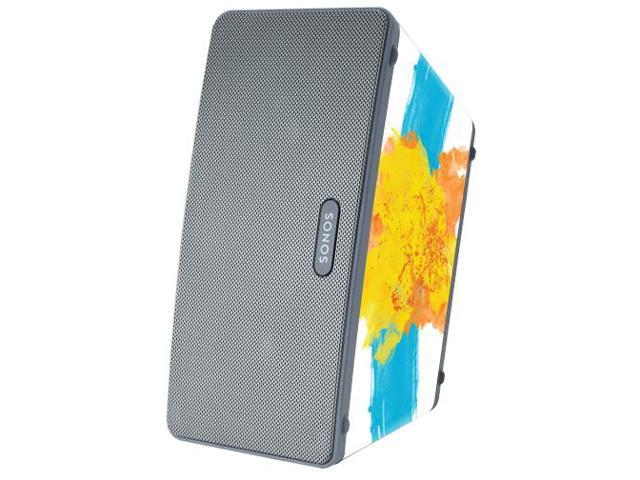 Skin Decal Wrap for Sonos PLAY 3 cover sticker skins Abstract Strokes