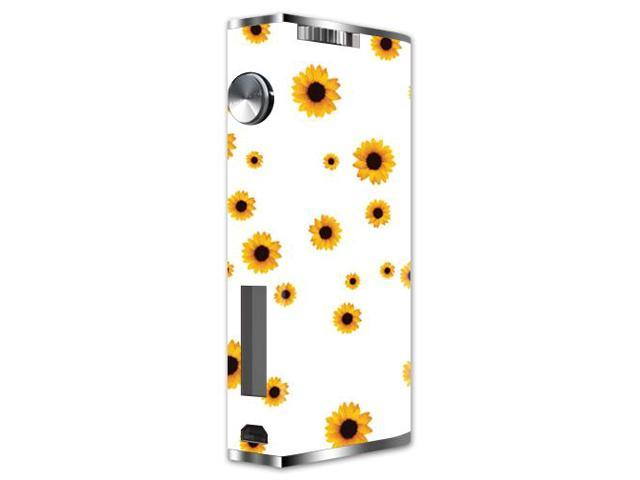 Skin Decal Wrap for Aspire Pegasus mod skins sticker vape Sunflower Shower