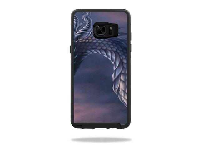 Skin Decal Wrap for OtterBox Symmetry Galaxy Note 7 Dragon Fantasy