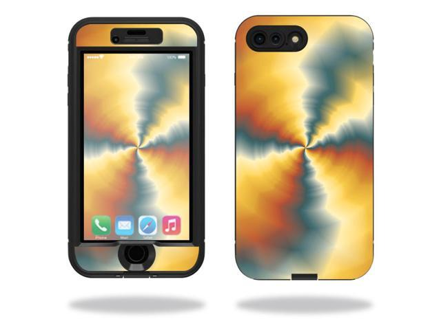 Skin Decal Wrap for Lifeproof Nuud iPhone 7 Plus sticker Eye Of The Storm