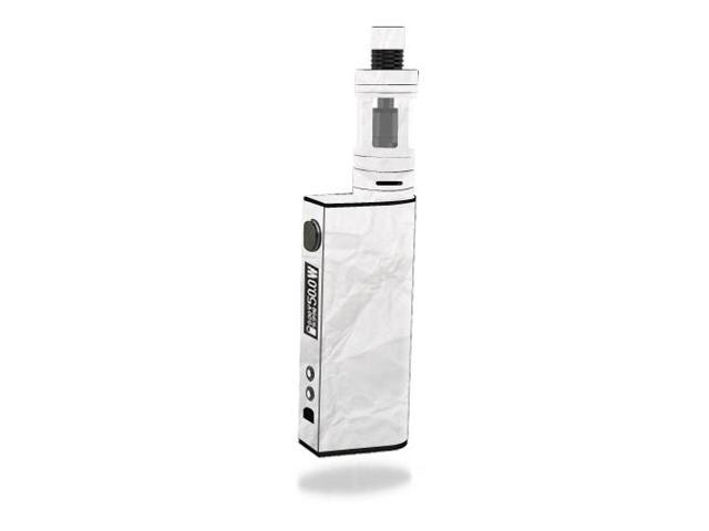Skin Decal Wrap for Aspire Odyssey Mini Kit mod sticker vape Crumpled Paper