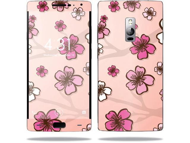 Skin Decal Wrap for OnePlus 2 sticker Cherry Blossom