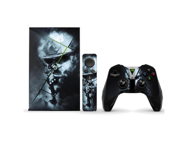 Skin Decal Wrap for NVIDIA Shield TV sticker Target Marked