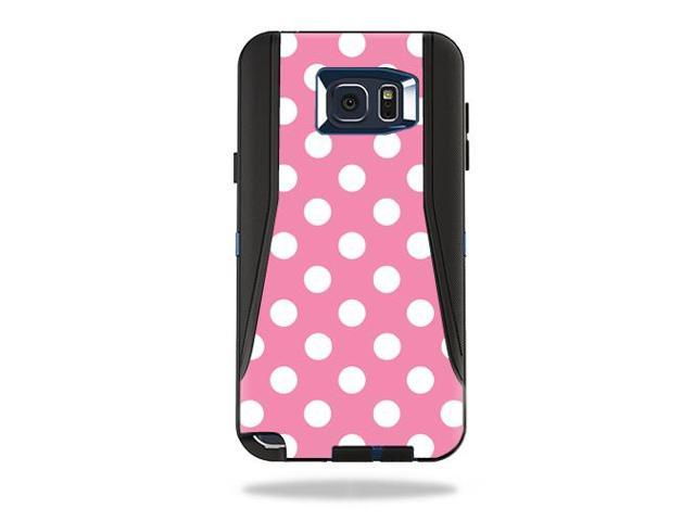 Skin Decal Wrap for OtterBox Defender Galaxy Note 5 Case Mini Dots