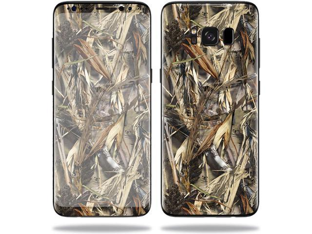 Skin Decal Wrap for Samsung Galaxy S8 sticker TrueTimber® Drt