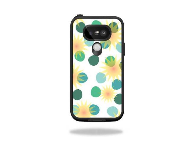 Skin Decal Wrap for LifeProof LG G5 Case fre wrap cover Sun Spots