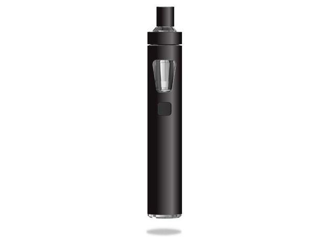Skin Decal Wrap for Joyetech eGo AIO vape sticker Solid Black