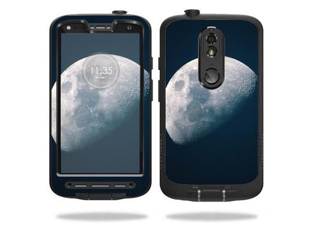 Skin Decal Wrap for LifeProof Motorola Droid Turbo 2 fre Moon