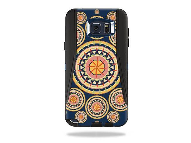 Skin Decal Wrap for OtterBox Defender Galaxy Note 5 Case Summer Mandala