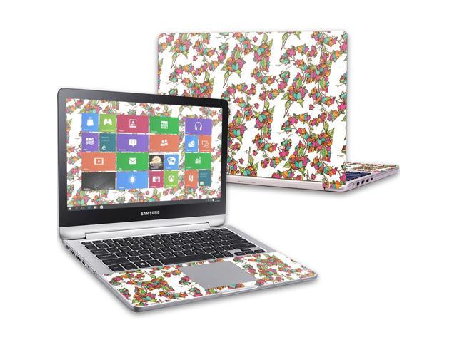 Skin Decal Wrap for Samsung Notebook 7 Spin 13.3