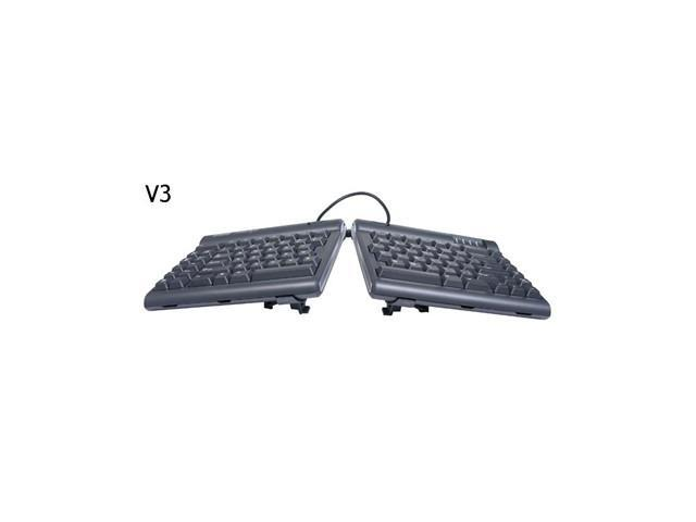 Kinesis Corporation KB830PB-US Ergonomic Ergonomic Keyboards
