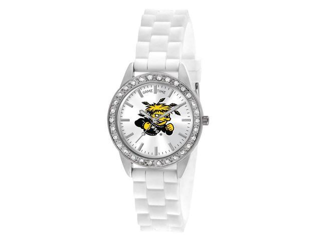 Washington State University Ladies White Fashion Watch