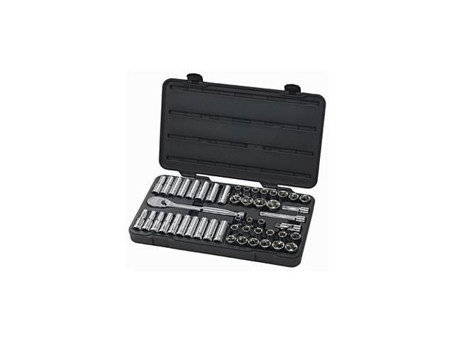 Kd 80700 - K-D Tools 49 Piece, Gearwrench 1/2