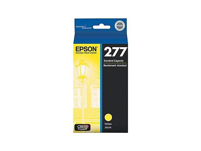 YELLOW INK CARTRIDGE FOR XP-850(T277420-S)