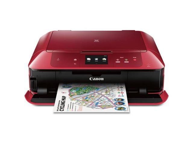 CANON PIXMA MG7720 RED