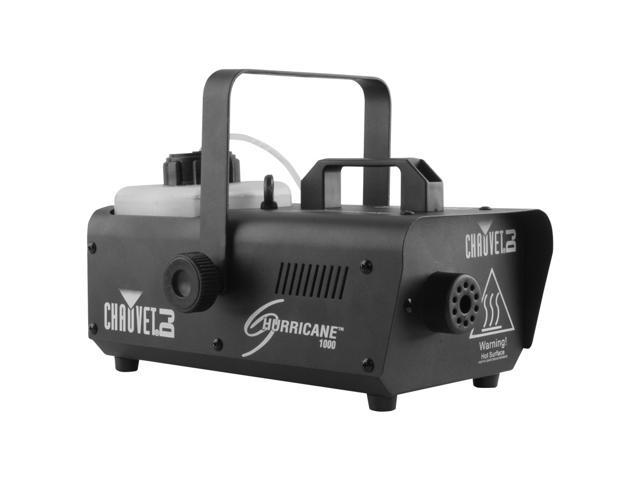 Chauvet H1000 Lightweight and compact fog machine