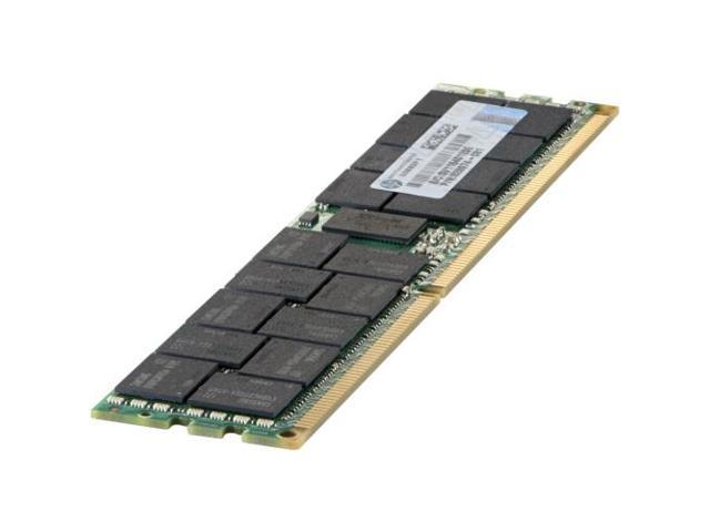 Hewlett Packard 728629-B21 HP 32GB DDR4 SDRAM Memory Module - 32 GB (1 x 32 GB) - DDR4 SDRAM - 2133 MHz DDR4-2133/PC4-2133 - Registered - DIMM