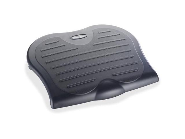Kensington 56152 Kensington Solesaver Footrest - Non-skid, Adjustable Height, Adjustable Tilt Angle, Comfortable - 4.50