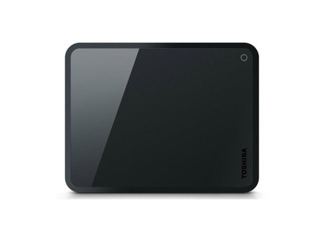 Toshiba Canvio 3 TB External Hard Drive
