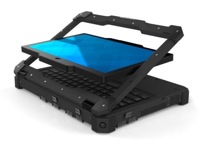 refurbished: dell latitude 12 rugged extreme 7204 i5-4310u 16gb