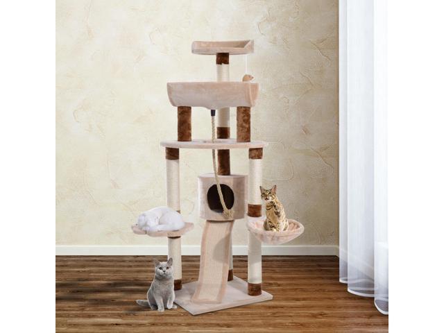 Cat+Climbing+Tower