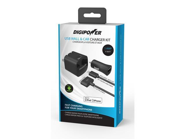 DigiPower IP-PK1-MIP Cell Phone - Chargers & Cables