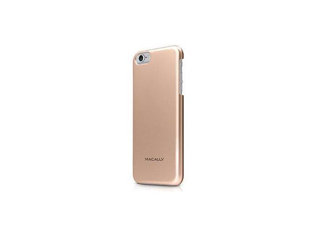 Metallic SnaponCs iPhone 6 Plus Champagne