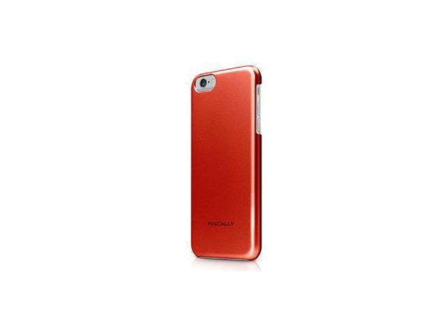 Metallic SnaponCs iPhone 6 Plus Red