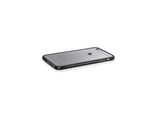 Black Flex Frame iPhone6Plus